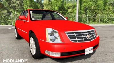 Cadillac DTS Remake [0.8.0], 1 photo